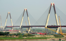 [Slide] Cơ sở hạ tầng là đòn bẩy cho thị trường BĐS Hà Nội và TPHCM