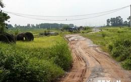 Hà Nội: 49 dự án chậm triển khai phải khẩn trương khắc phục