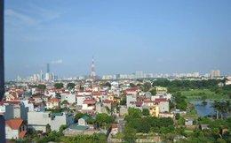 Hà Nội ban hành Quy chế quản lý quy hoạch, kiến trúc