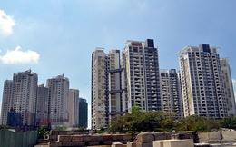 Kinh doanh bất động sản: Vướng từ luật