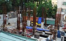 Vi phạm xây dựng sau 2013, không được nộp tiền để tồn tại?