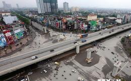 Tập trung xây dựng hệ thống hạ tầng khung cho Thủ đô