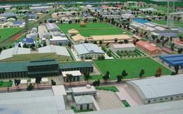 Đến năm 2020, diện tích khu công nghiệp Hà Nội sẽ gấp 5 lần hiện tại