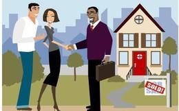 Địa ốc 24h: Dân run rẩy trong chung cư sắp sập, môi giới BĐS không cần bằng đại học