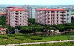 TPHCM: Lượng giao dịch chung cư cao nhất trong vòng 4 năm qua