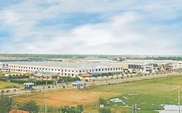 TP.HCM: Điều chỉnh cục bộ quy hoạch Khu công nghiệp Vĩnh Lộc