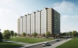 TPHCM giao gần 17.000 m2 đất tại quận 2 để xây chung cư