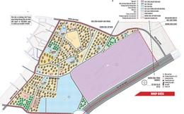TPHCM điều chỉnh quy hoạch Khu dân cư liên phường Linh Trung - Linh Tây