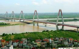 Công trình hạ tầng làm thay đổi diện mạo thị trường BĐS năm 2014