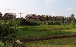 Được gia hạn nộp tiền sử dụng đất theo tiến độ thanh toán bán hàng