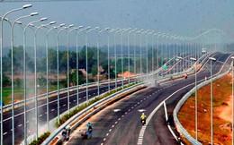 Chiêm ngưỡng cao tốc hiện đại đầu tiên của Đông Nam bộ