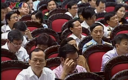 Hầu hết các đại biểu đề nghị giữ nguyên tên nước