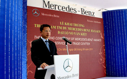 Công ty mẹ Ô tô Hàng Xanh lãi ròng 1,5 tỷ đồng quý 3 nhờ hoạt động khác