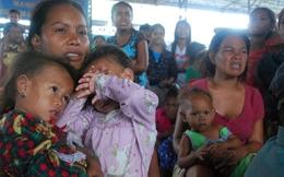 Việt Nam viện trợ khẩn 100.000 USD cho Philippines