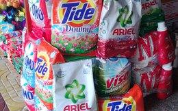 Chiến sự khốc liệt… bột giặt và bài học cạnh tranh