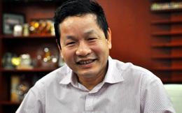 """Ông Trương Gia Bình: """"Hãy cứ đam mê..."""""""
