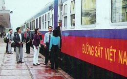 Có nên cổ phần hóa doanh nghiệp đường sắt bằng mọi giá?