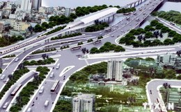 TP.HCM đề xuất vay vốn ADB cho dự án giao thông trọng điểm