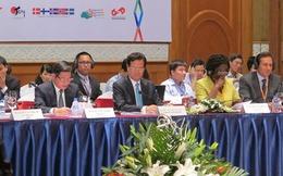 Khai mạc Diễn đàn Doanh nghiệp Việt Nam giữa kỳ 2014