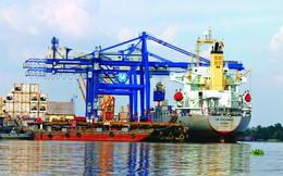 Ngành cảng biển bắt đầu chững lại?