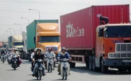 TPHCM: Gia tăng doanh nghiệp vận tải vi phạm