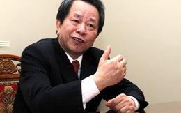 """Luật sư Nguyễn Trần Bạt: """"Nền kinh tế của chúng ta là nền kinh tế phải làm lại từ đầu"""""""