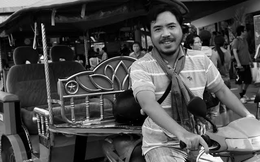 Đàm Hà Phú: Thương trường có nhiều câu chuyện đẹp