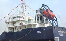 Tàu bị cướp biển tấn công ngày 7/12/2014 không phải của VIPCO