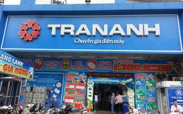 Siêu thị Trần Anh dự kiến bán thêm bột giặt