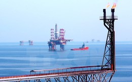 Vietsovpetro hoàn thành sớm kế hoạch khai thác dầu năm 2014