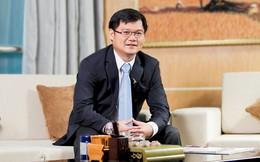 Ông Thái Văn Chuyện rời ghế Chủ tịch HĐQT Đường Biên Hòa