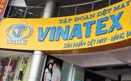 Điều chuyển nguồn vốn đầu tư từ lợi nhuận được chia của Vinatex