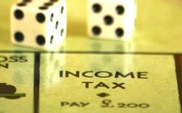 Cuộc chơi với thuế