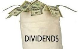 HU6: 16/1 ĐKCC tạm ứng cổ tức 2012 bằng tiền 10%