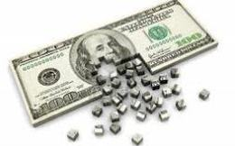 VFG: Tháng 8/2013 tạm ứng cổ tức đợt 1/2013 tỷ lệ 10% bằng tiền mặt