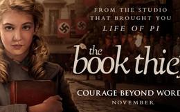 [Phim hay] The book thief - Khi Thần chết kể về sự sống