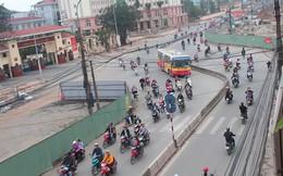 Đường Trường Chinh ở Hà Nội: Có cong một chút nhưng không vì lợi ích của ai (!)