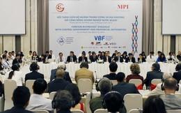 Gỡ vướng về giấy phép đầu tư cho các doanh nghiệp FDI
