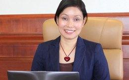 Phó chủ tịch Vingroup từ chức