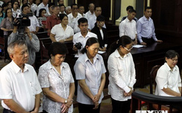 Đề nghị hủy một phần án sơ thẩm vụ tham nhũng tại Vifon