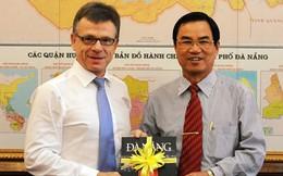 Kêu gọi các doanh nghiệp Đức đầu tư vào Đà Nẵng