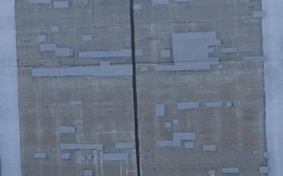 Nghi có vết nứt ngang thân đập thủy điện Sông Tranh 2