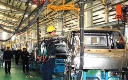Chỉ 11% Doanh nghiệp Việt được chuyển giao công nghệ