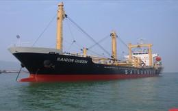Đội tàu biển Việt Nam đang suy giảm mạnh