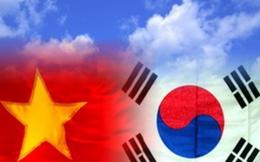 Kết thúc phiên 5 hiệp định FTA Việt Nam - Hàn Quốc