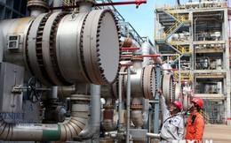 Tập đoàn Dầu khí nộp ngân sách 80,5 nghìn tỷ đồng 6 tháng đầu 2014