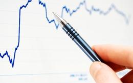 NVN, LCG: Cổ phiếu bị đưa vào diện kiểm soát