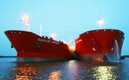 GAS: Doanh thu 2013 hơn 3 tỷ USD, lãi ròng gần 12.400 tỷ, vượt kế hoạch năm 66%