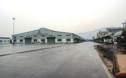 Cận cảnh hoang tàn nhà máy của Tân Cường Thành tại Đà Nẵng