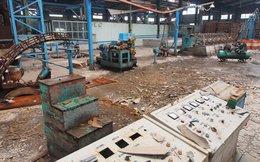 Tổng giám đốc Tân Cường Thành bị bắt: Dân lo lắng, nhà máy bỏ hoang, khu đô thị bất động